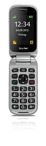 Mobilusis telefonas »SL570«