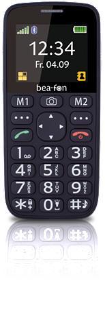 Mobilusis telefonas »SL240«