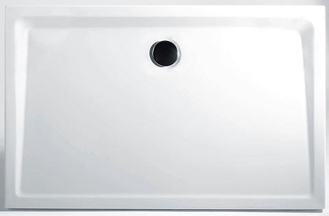 Dušo padėklas »Extraflach« 90/140 cm