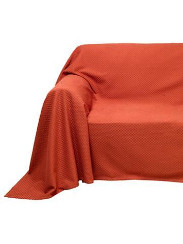 PEREIRA DA CHUNA PEREIRA DA CUNHA Fotelio užtiesalas su...