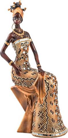 Dekoratyvinė figurėlė »Afrikanische Fr...