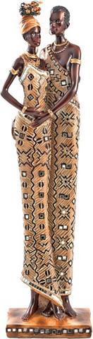 Dekoratyvinės fogūrėlės »Afrikanisches...