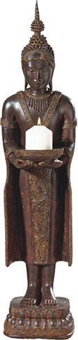 Žvakidė »Buddha«