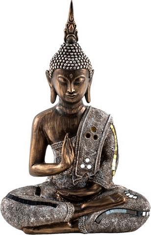 HOME AFFAIRE Dekoratyvinė figurėlė »Buddha«