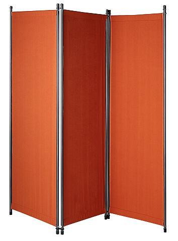 ANGERER FREIZEITMÖBEL Širma »Swingtex« (B/H): ca. 165x165 cm...