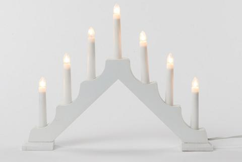 LED-žvakidė