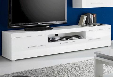 TV staliukas plotis 205 cm
