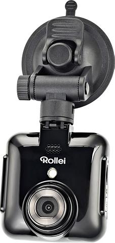 ROLLEI Car DVR-71 720p (HD-ready) Vaizdo regi...