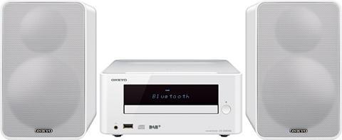 ONKYO »CS-265DAB« garso sistema (BluetoothNF...