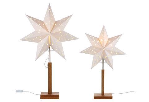 STAR TRADING Aukšta žvakidė