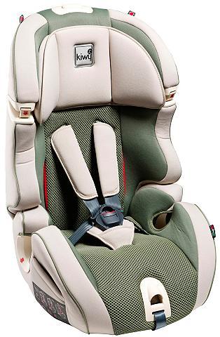 Vaikų automobilinė kėdutė »SL123 Unive...