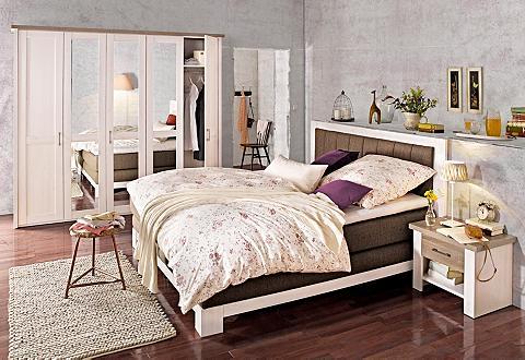 Miegamojo kambario komplektas (5 dalių...