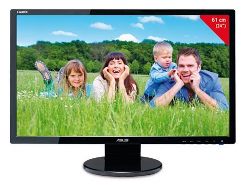 ASUS Full HD monitorius 610cm (24 Zoll) »VE...