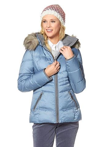 Aniston CASUAL Steppjacke su winterwarmen Futter