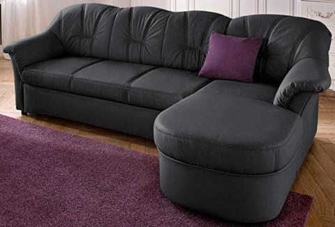DOMO COLLECTION Kampinė sofa