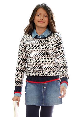 CFL megztinis