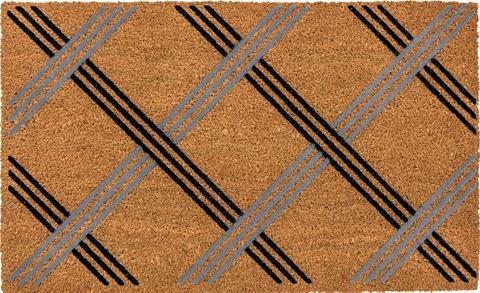 ASTRA Durų kilimėlis »Coco Karo« rechteckig ...