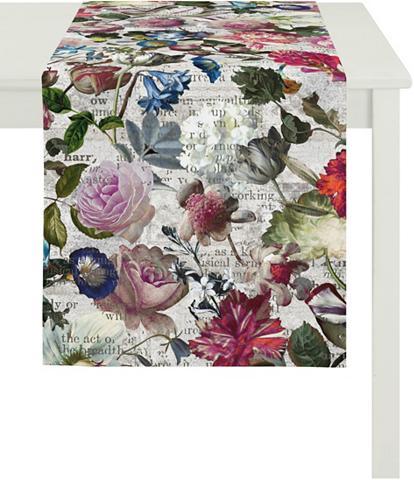 Stalo takelis »7912 Floral«