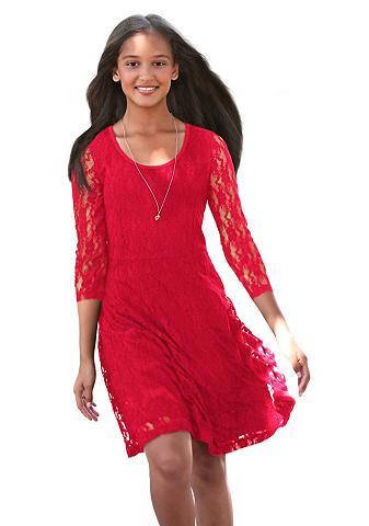 ARIZONA Nėriniuota suknelė