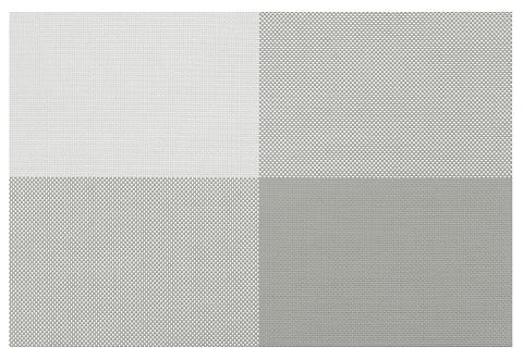 CONTENTO Stalo padėkliukų rinkinys »Zarah« 45x3...