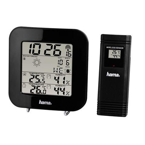 Funk Meteorologinė stotelė Hygrometer ...
