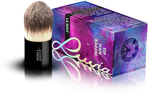 »La Nuit - I Tip Hair Kabuki« Veganer ...