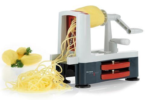 WESTMARK Daržovių pjaustyklė »Spiromat«