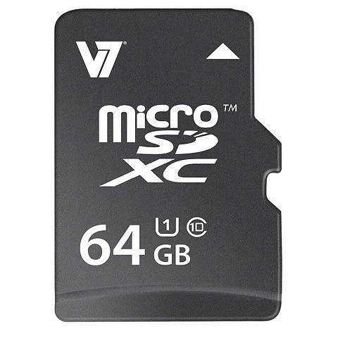 Secure Digital plokštė »MICROSD CARD 6...
