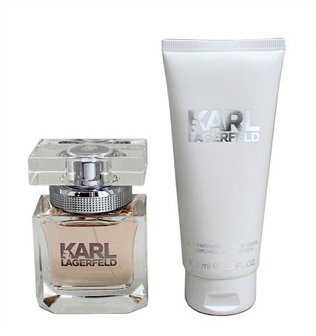 KARL LAGERFELD »KL for Women« kvepalų rinkinys (2 vnt...