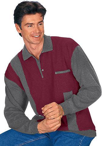 Polo marškinėliai in attraktivem Strei...