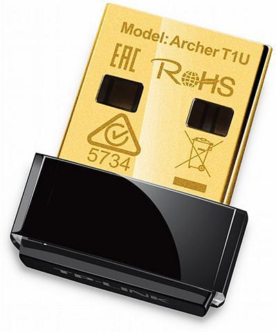 TP-LINK WLAN-adapteris »Archer T1U AC450 WLAN ...