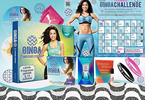 Komplektas: Ginga Lifestyle Package Fi...