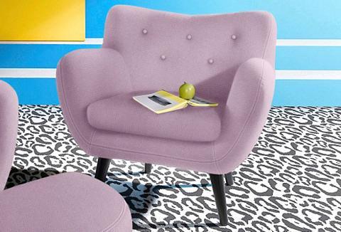 INOSIGN Fotelis im retro stilius