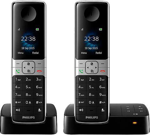 D6352 dvi Schnurloses DECT Telefon-Set...