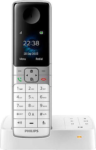 D6351 Schnurloses DECT telefonas su AB...