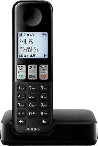 D2301 Schnurloses DECT telefonas