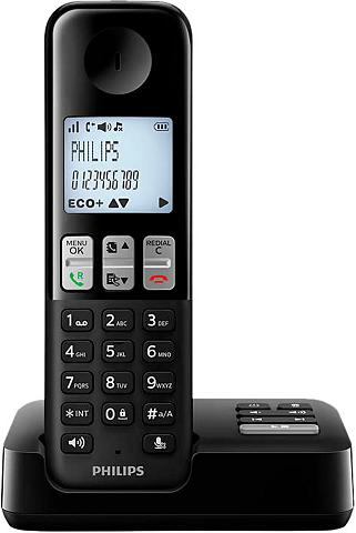 D2351 Schnurloses DETC telefonas su AB...