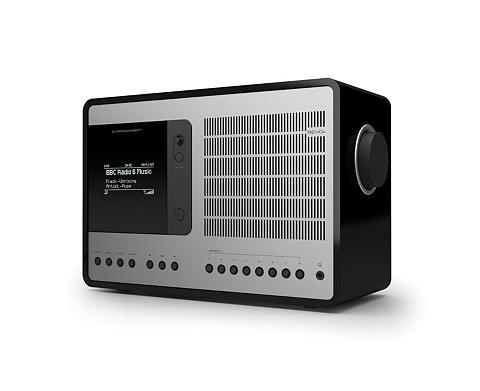 Design-Radio »Super Connect«