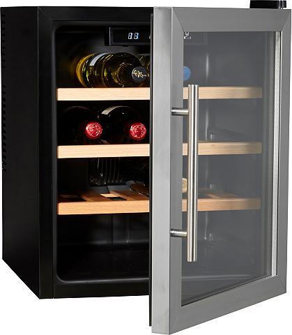 Vyno šaldytuvas 46L PC-WC 1047 dėl 16 ...