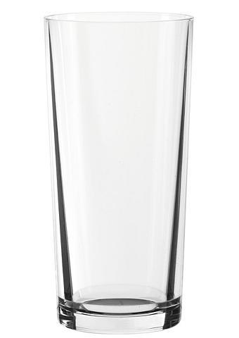 SPIEGELAU Pailgos stiklinės »Bonus Pack« (4 vnt....