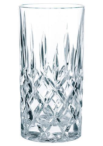 NACHTMANN Pailgos stiklinės