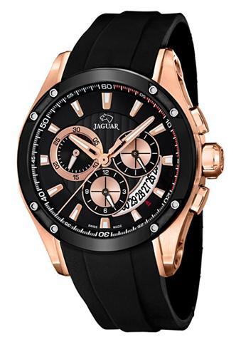 Chronografas- laikrodis »J691/1« (Rink...