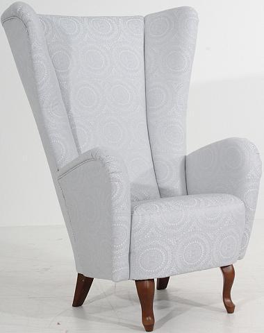 ® kėdė su atlošu fotelis »Anastasia« s...