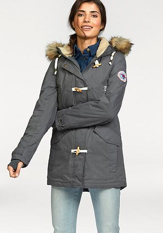 Kanga ROOS Žieminė striukė