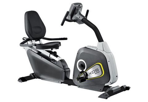 Dviratis treniruoklis »Axos Cycle R«