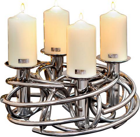 Fink Kerzenständer »CORONA« Ø ca. 40 cm