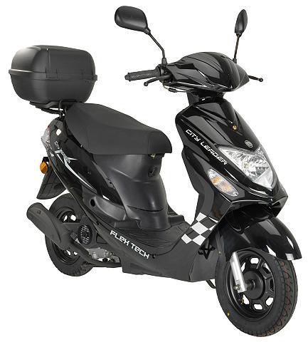 Mopedas »Cityleader« 50 ccm 25 km/h