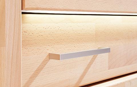 Stalčių LED apšvietimas
