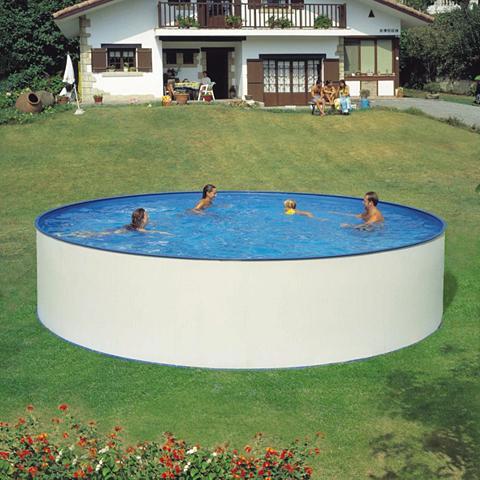 HANSEATIC Filtras Komplektas: apvalus baseinas »...