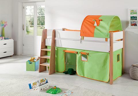 RELITA Paaukštinta lova rinkinys 2-tlg. >>Sam...